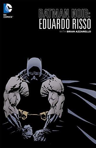 9781401238902: Batman Noir: Eduardo Risso: The Deluxe Edition