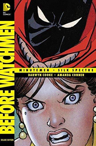 9781401238926: Before Watchmen: Minutemen/Silk Spectre (Beyond Watchmen)