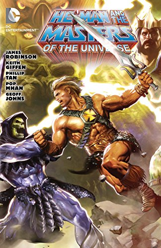 9781401240226: He-Man and the Masters of the Universe Vol. 1