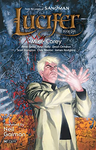 9781401240264: Lucifer Book One
