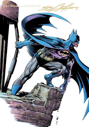 9781401240752: Batman Illustrated by Neal Adams Vol. 3