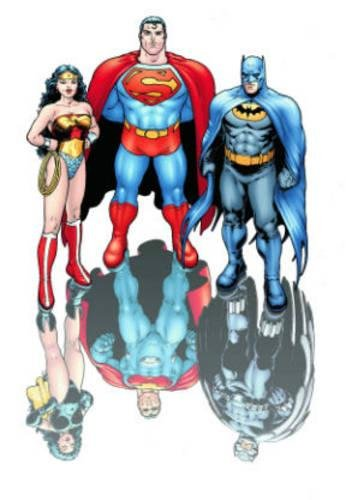 9781401240950: JLA: Earth 2