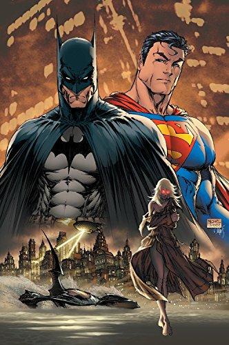 Absolute Superman / Batman: Volume 1 (Hardback): Jeph Loeb