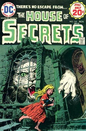 9781401241049: Showcase Presents: House of Secrets Vol. 3