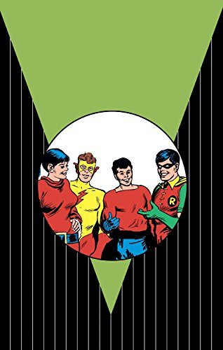 The Silver Age Teen Titans Archives Vol. 2 (New Teen Titans Archives)