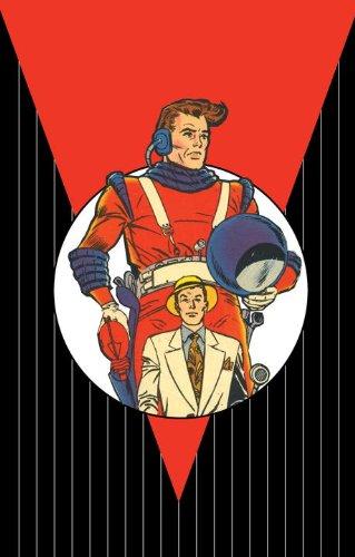 9781401241087: Captain Comet Archives Volume 1 HC