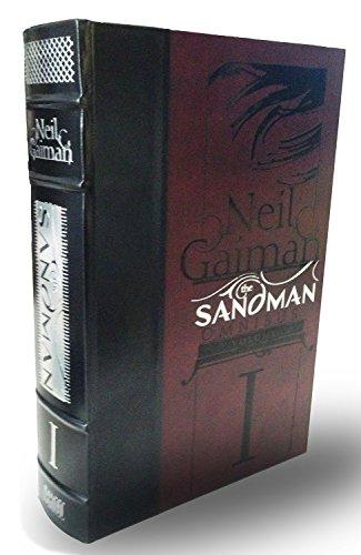 9781401241889: The Sandman Omnibus Vol. 1