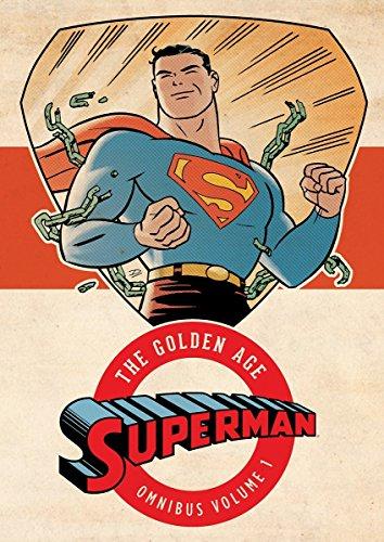 9781401241896: Superman: The Golden Age Omnibus Vol. 1
