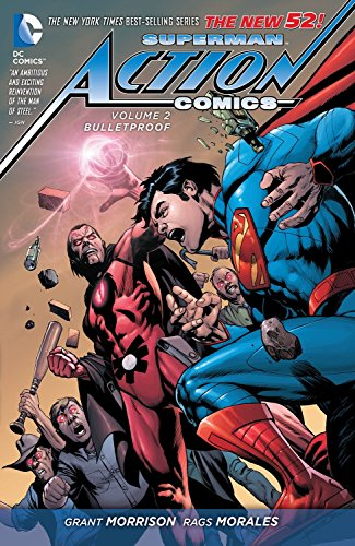 Superman: Action Comics 2