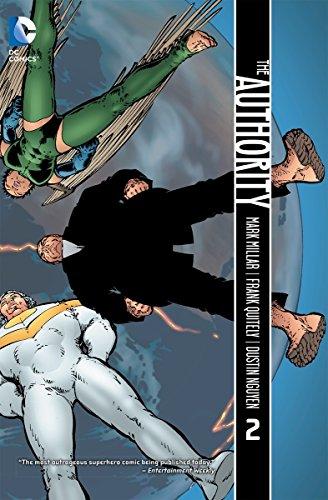 9781401242756: The Authority Vol. 2