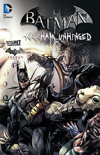 Batman: Arkham Unhinged Volume 2 (Paperback)
