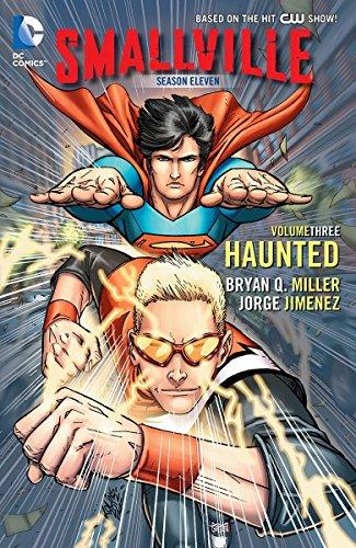 9781401242916: Smallville Season 11 Vol. 3: Haunted