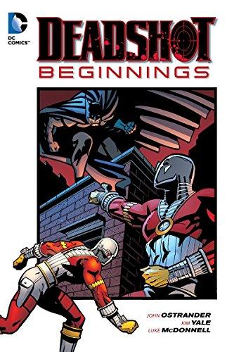 9781401242985: Deadshot Beginnings TP