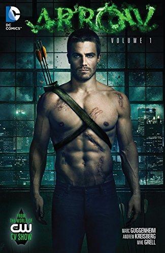 9781401242992: Arrow Vol. 1