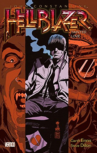 9781401243036: John Constantine, Hellblazer Volume 7: Tainted Love