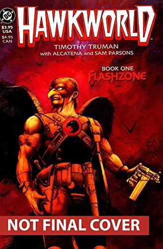 9781401243296: Hawkworld (New Edition)