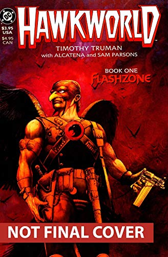 9781401243296: Hawkworld (New Edition)