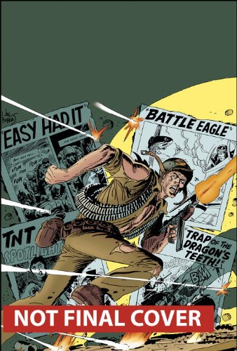 9781401243876: Our Army At War: The Joe Kubert War Collection TP