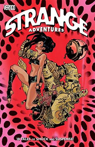 9781401243937: Strange Adventures