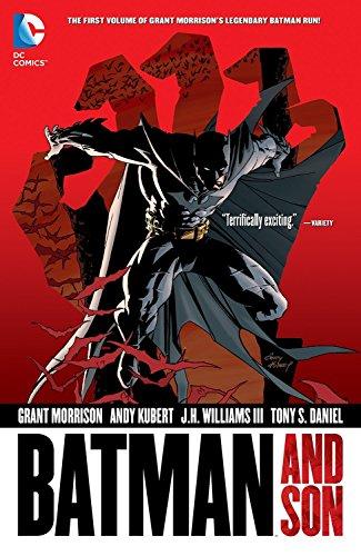 9781401244026: Batman: Batman and Son (New Edition)