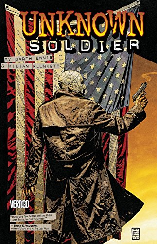 Unknown Soldier (New Edition) (1401244173) by Garth Ennis