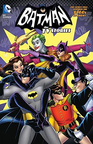 Batman : The TV Stories