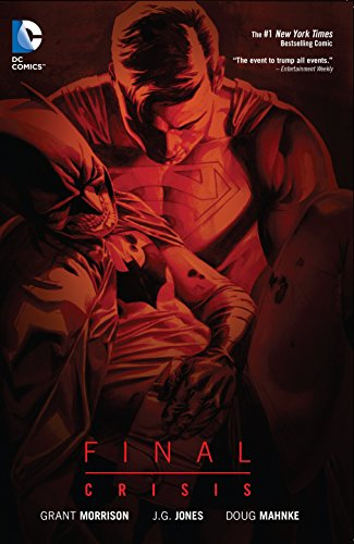9781401245177: Final Crisis (New Edition)
