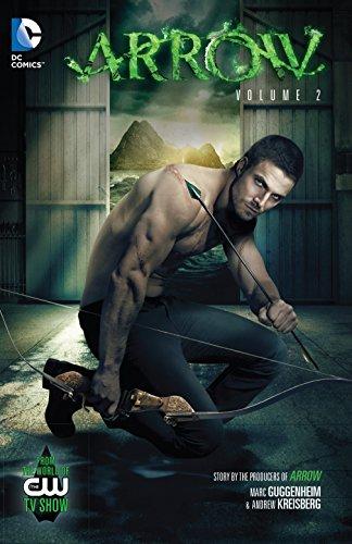 9781401246037: Arrow Volume 2 TP