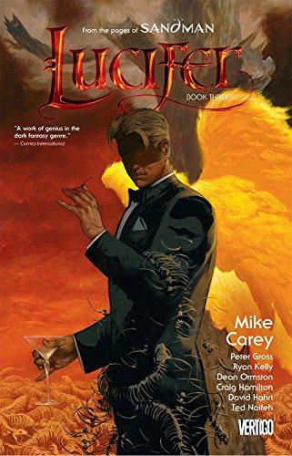 9781401246044: Lucifer Book Three