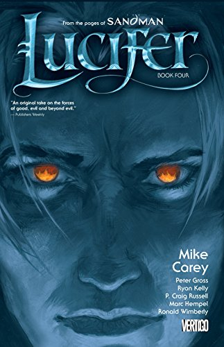 9781401246051: Lucifer Book 4 TP