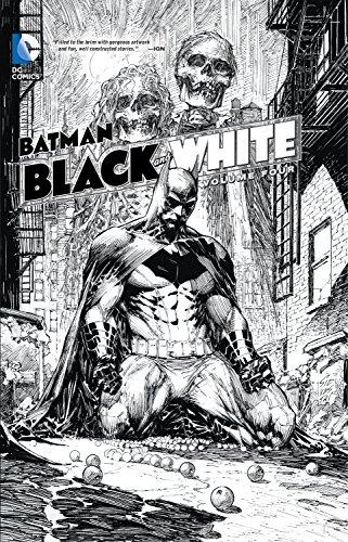 9781401246433: Batman: Black and White Vol. 4