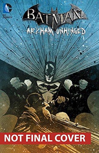 9781401246815: Batman: Arkham Unhinged Vol. 4