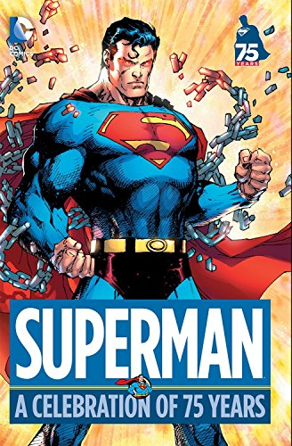9781401247041: Superman: A Celebration of 75 Years