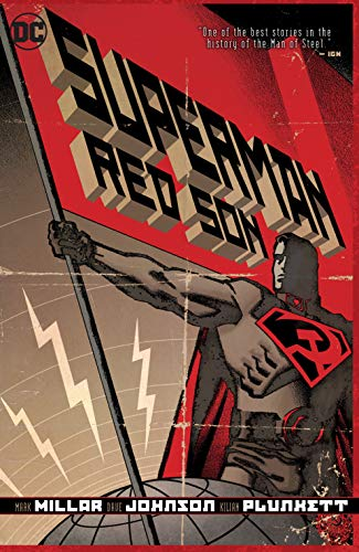 9781401247119: Superman: Red Son TP (New Edition)