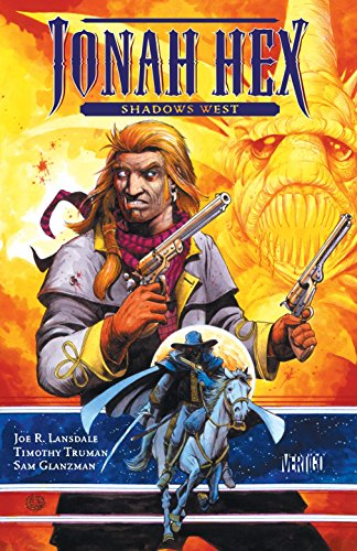 9781401247157: Jonah Hex: Shadows West