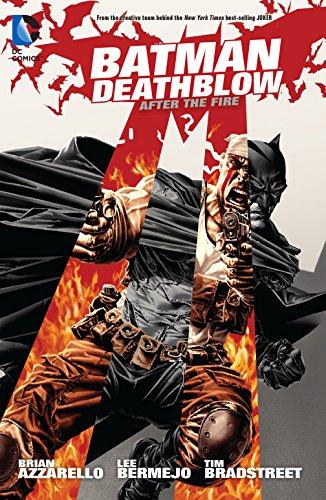 9781401247225: Batman/Deathblow: After the Fire