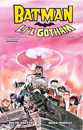9781401247232: Batman: Li'l Gotham Vol. 2