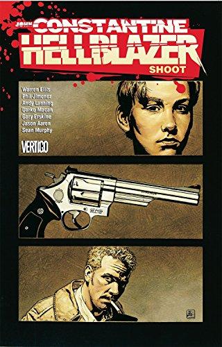 9781401247485: John Constantine, Hellblazer: Shoot