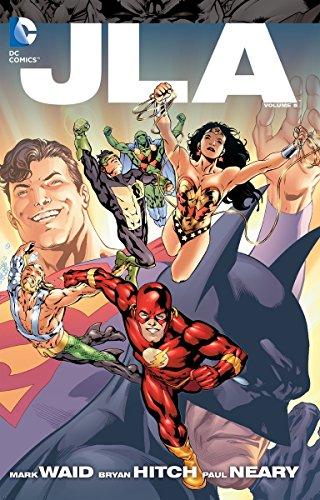 9781401247508: JLA Vol. 5 (Jla (Justice League of America))