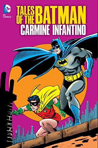 9781401247553: Tales of the Batman: Carmine Infantino