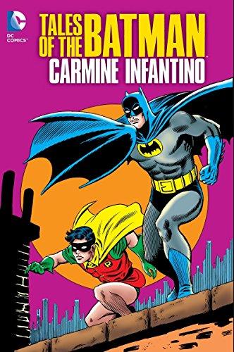 9781401247553: Tales of the Batman: Carmine Infantino