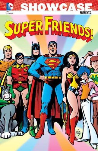 9781401247577: Showcase Presents: Super Friends Vol. 1