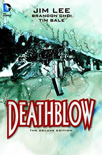 9781401247607: Deathblow Deluxe Edition