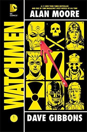 9781401248192: Watchmen, International Edition