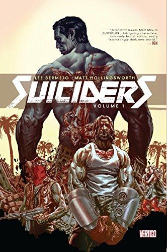 9781401248970: Suiciders Vol. 1
