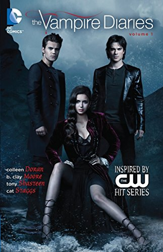 9781401248994: The Vampire Diaries