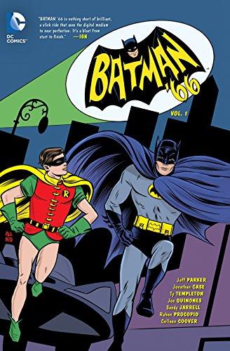 9781401249311: Batman '66 Vol. 1