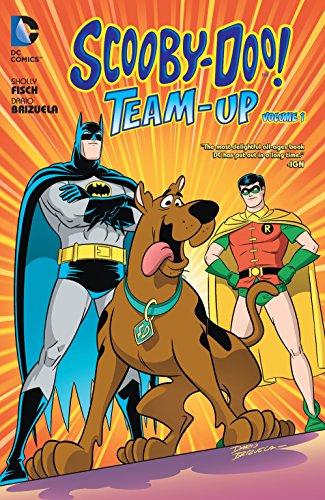 9781401249465: Scooby-Doo Team-Up
