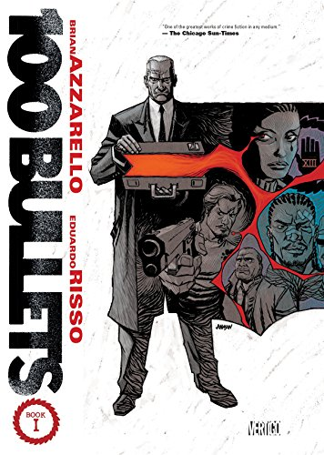 9781401250560: 100 Bullets Book One