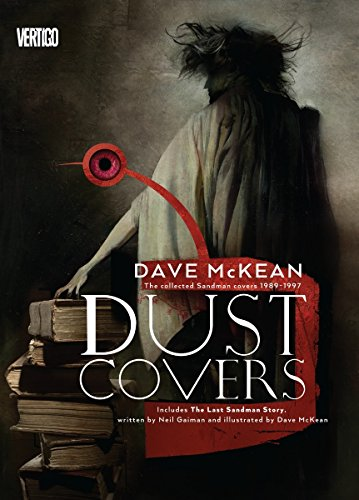 Dust Covers: The Collected Sandman Covers: Gaiman, Neil